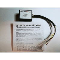 Dynamic mode and Start&Stop defaulter for Alfa Romeo Giulietta 2010-2012